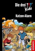 Katzen-Alarm Cover