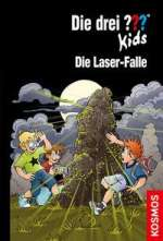 Die Laser-Fallle Cover