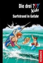 Surfstrand in Gefahr Cover