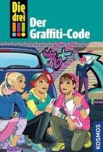 Der Graffiti-Code Cover