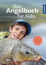 Das Angelbuch für Kids Cover