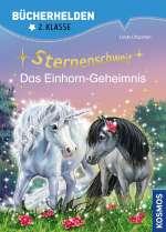 Das Einhorn-Geheimnis Cover