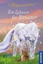 Ein Zuhause für Streuner (Sternenschweif 58) Cover