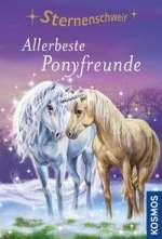 Allerbeste Ponyfreunde (Sternenschweif 59) Cover