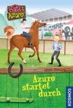 Azuro startet durch Cover