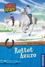 Rettet Azuro / Cover