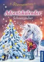 Adventskalender - Schneezauber Cover