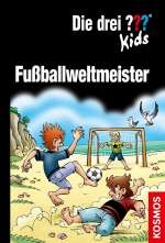 Fussballweltmeister Cover