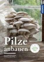 Pilze anbauen Cover