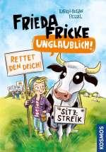 Frieda Fricke - unglaublich! Cover