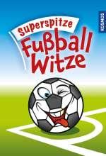 Superspitze Fussballwitze Cover
