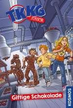 Giftige Schokolade Cover