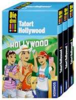 Tatort Hollywood (eins) 1 : Falscher Verdacht Cover