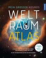 Mein grosser Kosmos Weltraumatlas Cover