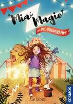 Mia Magie und die Zirkusbande Cover