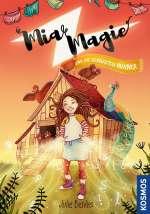 Mia Magie und die verrückten Hühner Cover