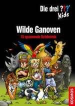 Wilde Ganoven Cover