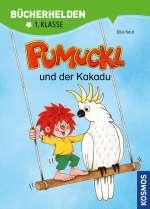 Pumuckl und der Kakadu Cover