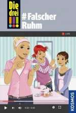 #Falscher Ruhm Cover