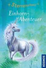 Einhornabenteuer - Geheimnis der Nacht Cover