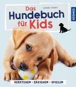 Das Hundebuch für Kids Cover