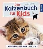 Das Katzenbuch für Kids Cover