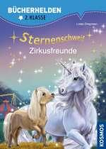 Sternenschweif : Zirkusfreunde Cover