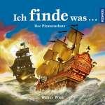 Der Piratenschatz Cover