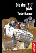 Turbo-Rennen Cover