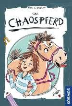Das Chaospferd Cover
