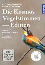 Die Kosmos Vogelstimmen - Edition Cover