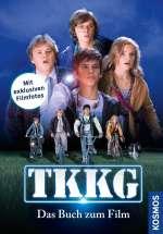 TKKG - Das Buch zum Film Cover