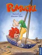 Pumuckl kommt zu Meister Eder (Bd) Cover