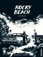 Rocky Beach Cover