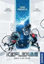Die Reise Cover