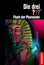 Fluch der Pharaonen Cover