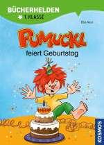 Pumuckl feiert Geburtstag Cover
