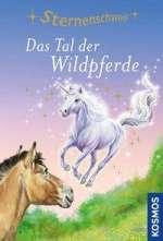 Das Tal der Wildpferde Cover