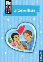 Luftballon-Küsse Cover
