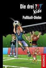 Fußball-Diebe Cover