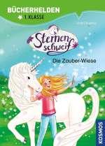 Die Zauber-Wiese - Sternenschweif Cover
