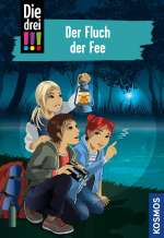 Der Fluch der Fee Cover