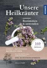 Unsere Heilkräuter Cover