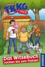 Das Witzebuch Cover