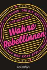 Wahre Rebellinnen Cover