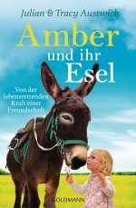 Amber und ihr Esel Cover