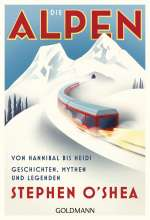 Die Alpen Cover