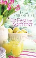 Ein Fest im Sommer Cover