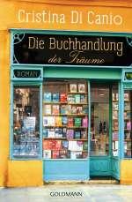 Die Buchhandlung der Träume Cover