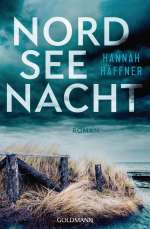 Nordsee-Nacht Cover